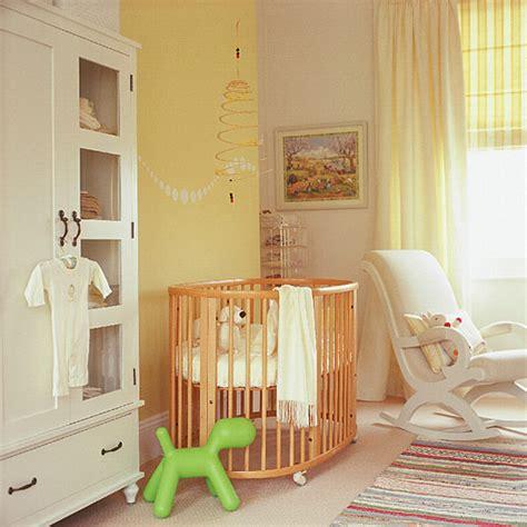 Nursery Decorating Ideas Neutral Room Ideas For Your Baby