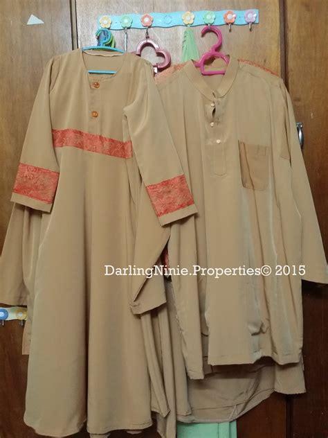 Baju Raya Coklat Cair coklat cerah warna baju raya aidilfitri 1436h 2015 ninie family stories