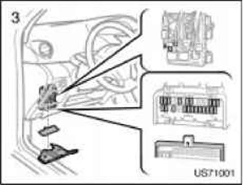 yaris mk1 fuse box diagram wiring diagram with description