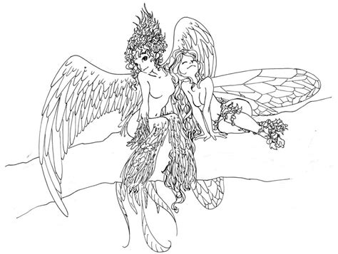 coloring pages fairy coloring pages for adults pictures