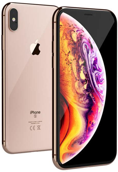 koupim iphone xs max gb gold apple bazar