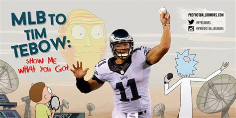 chicago bears rumors tim tebow requested by bears fans reactions from tim tebow s baseball workout
