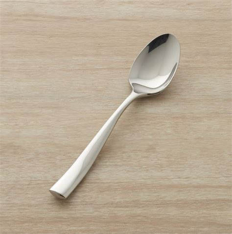 couture soup spoon crate  barrel