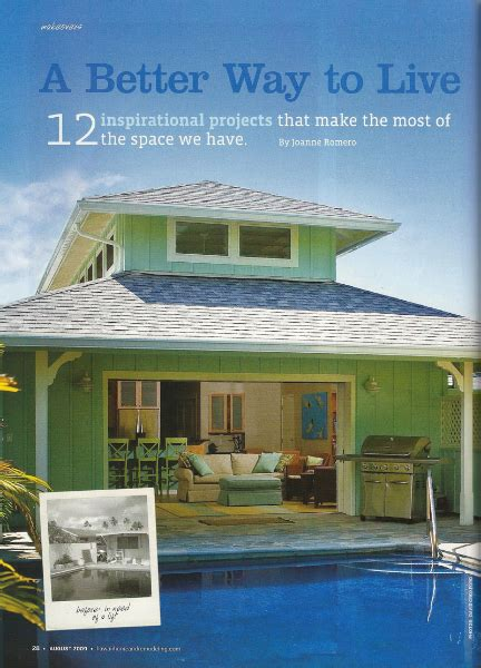 home the remodeling and design resource magazine recognition