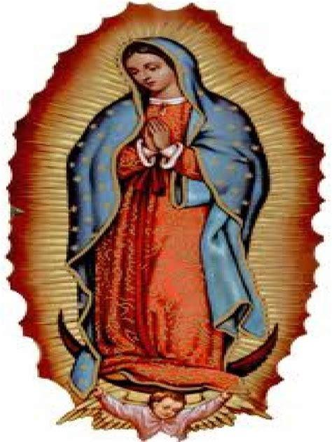 imagenes de la virgen de guadalupe navideñas lista advocaciones de la virgen maria