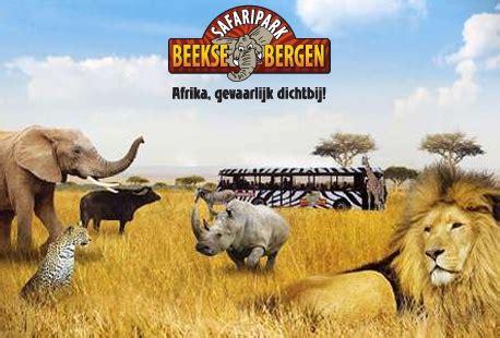 een dagje safaripark beekse bergen outspot