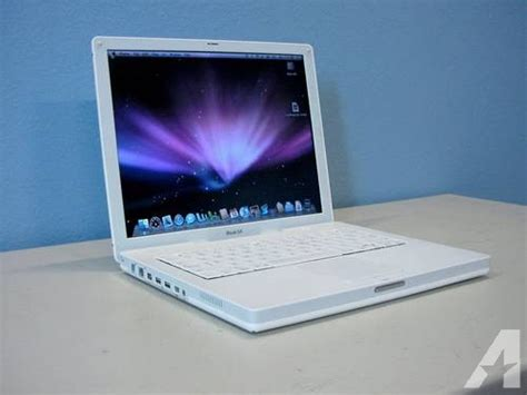 Laptop Apple G4 apple ibook laptop g4 for sale in fdl wisconsin classified americanlisted