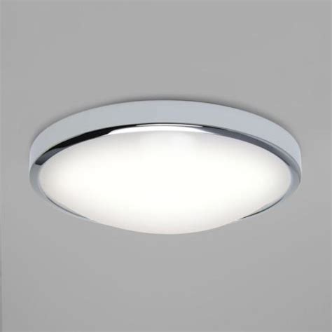 bathroom ceiling lights led osaka chrome led bathroom light 7831 the lighting superstore