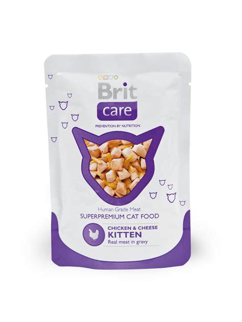 Brit Care 80 Gr Kitten Chicken veterinarijos vaistin范 kaune keturkojis lt