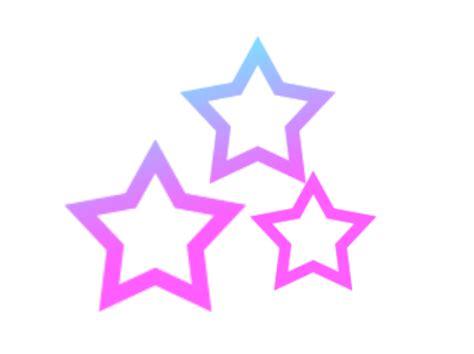 imagenes png estrellas estrellas png rubyok by rubyok on deviantart