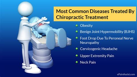 A Treatment by Should I Consider Chiropractic Treatment Facts Diseases