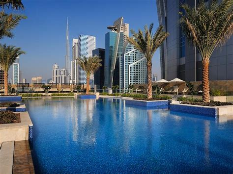Cheapest City To Live In Usa by Inside The World S Tallest Hotel The Jw Marriott Marquis Dubai