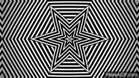 eye wallpaper gif extreme optical illusion effect on make a gif