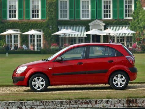 Kia Hatchback 2008 2008 Kia Ii Hatchback Pictures Information And