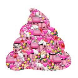 Make It Sweet Pink Emojis