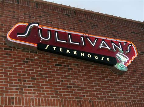 sullivans steak house googabar com presents sullivans steakhouse live from indianapolis in