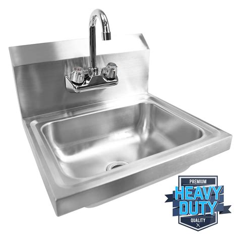 wall mount hand sink industrial wash sink befon for