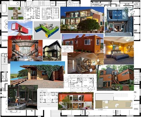 shipping container home design books shipping container house plans book