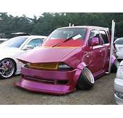The Very Best Of Worst Car Modifications Terrible Body Kits