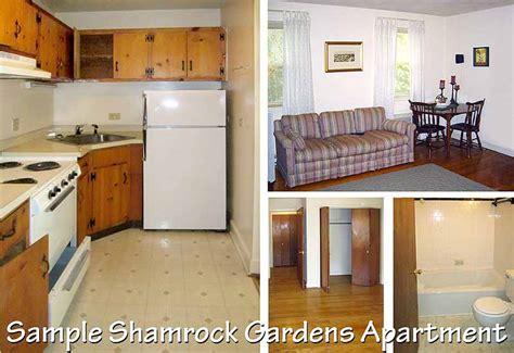 Shamrock Gardens Apartments Nc by Shamrock Apartments Gallery
