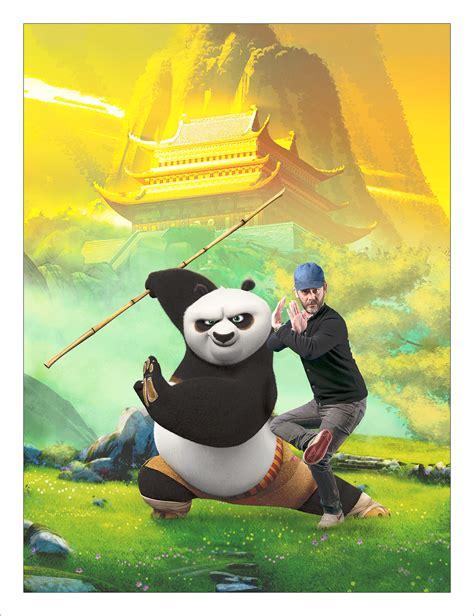 imagenes kung fu panda 1 foto de kung fu panda 3 foto 1 sobre 36 sensacine com