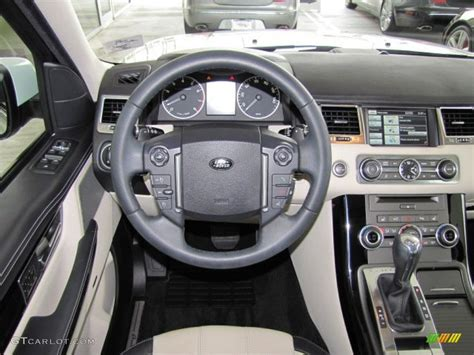 range rover sport dashboard 2012 land rover range rover sport autobiography