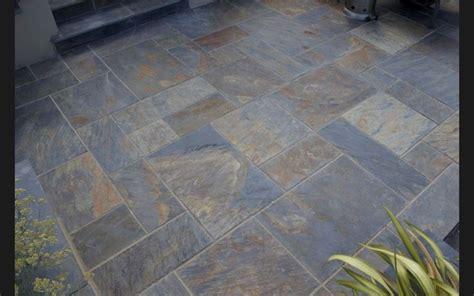 best 25 patio slabs ideas on sandstone paving