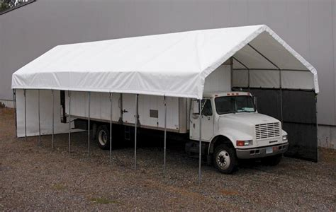Truck Cer Awnings by Canopies Rv Canopy