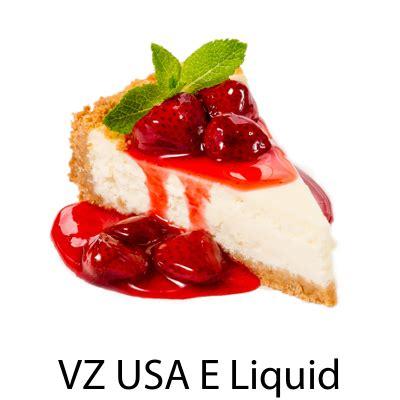 Liquit Jurig Strawberry Cheesecake 1 vz strawberry cheesecake e liquid e juice