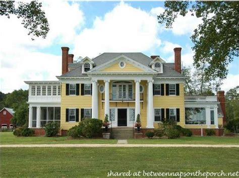 greek revival house tour oak hall waterfront country estate greek revival