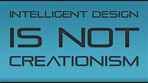 four views on creation evolution and intelligent design counterpoints bible and theology books intelligent design is not creationism debunking cdk007