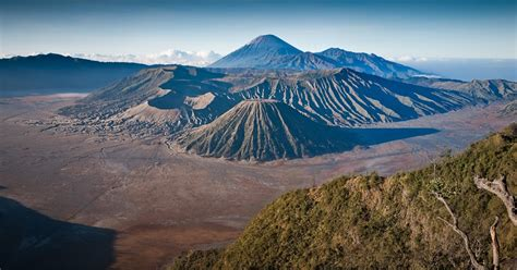 bromo reguler backpacker  hidden place  visit