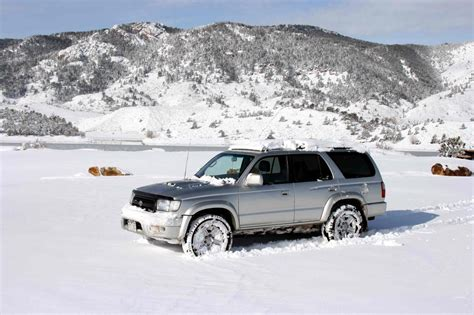 Toyota Winter The Top 5 Winter Cars For 5 000 The Common Gearhead