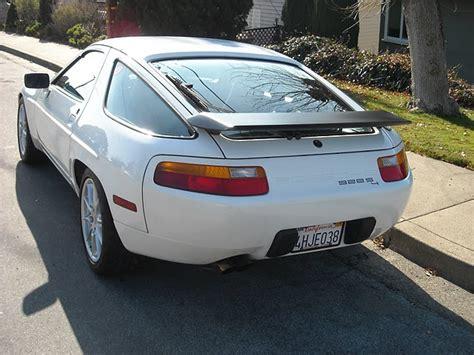 porsche 928 white porsche 928 price modifications pictures moibibiki