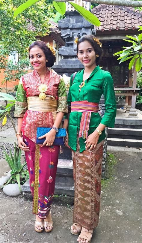 Kebaya Bali Set 205 1000 images about asean tradition dress on philippines kebaya and kebaya bali