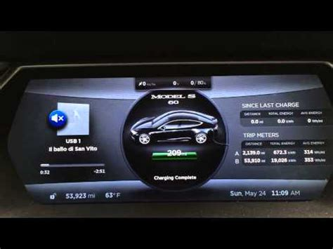 Tesla Model S Upgrade Battery Later Tesla Motors Model S Range Update 54 000 20 000 On