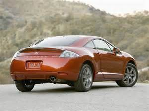 Mitsubishi Eclipse 2006 Gt 2006 Mitsubishi Eclipse Gt Specifications Images Tests