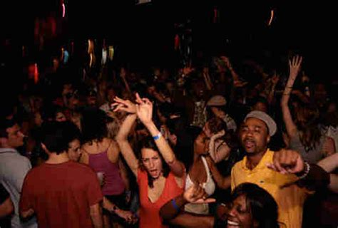 swing club dc the 16 best dance bars clubs and parties in nyc thrillist