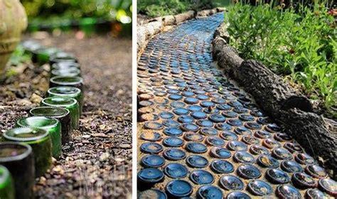 bordure giardino fai da te bordure e recinzioni fai da te per giardini