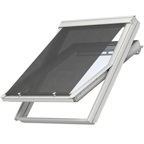 velux dachfenster hitzeschutz markise orig velux hitzeschutz markise f 252 r dachfenster ggl gpl