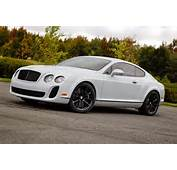 Bentley Continental Supersports Car HD Wallpapers Prices Review