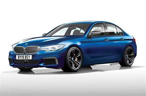 Bmw 3er 2019 M Performance by 2019 G20 Bmw 3 Series To Be Led By M340i M Performance