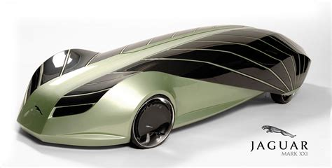 Jaguar Cars Models Cool New Info Jaguar Xxi Concept