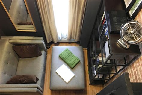 150 sq ft how an actor lives in a 150 square foot apartment new