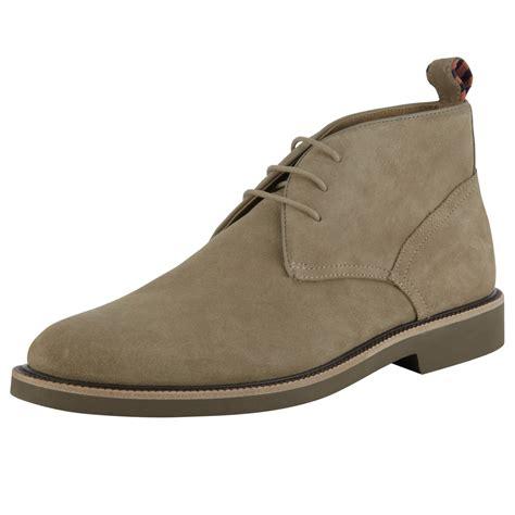 chukka boots suede polo ralph torrington suede chukka boots in gray