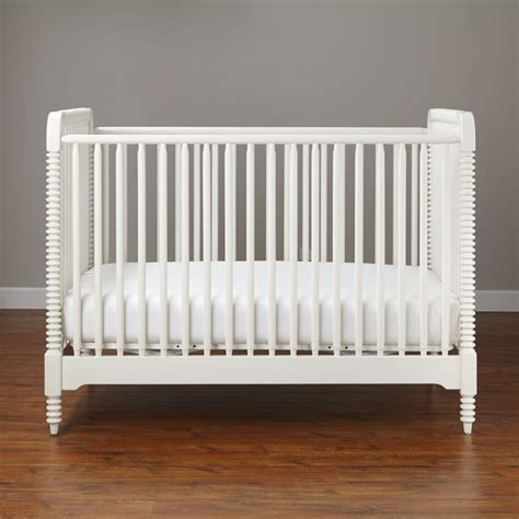 Lind Crib White by Lind Furniture Collection The Land Of Nod