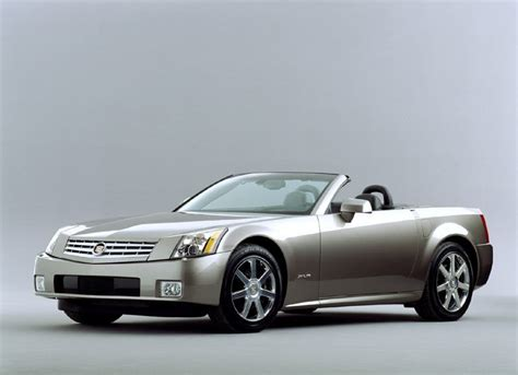 Cadillac On Corvette Chassis by Canadiandriver 2002 Detroit Auto Show Cadillac Xlr New