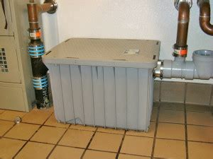 Grease Trap vs Grease Interceptor: Differences   Food