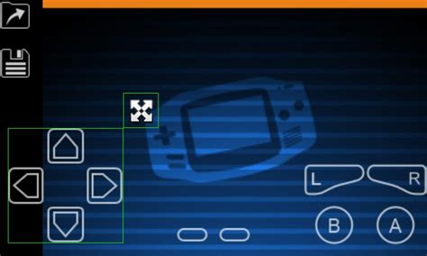 gameboy emulator for android my boy free gba emulator aplicaciones de android en play