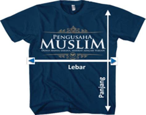 Kaos Anak Karakter Muslim Ukuran S 9 kaos karakter dan pesan kebaikan islam kaos inspiratif